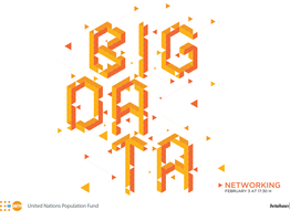 Big Data Networking with UNFPA