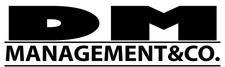DM MANAGEMENT & CO.   logo