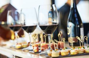 Wine, Dine & Art Crawl