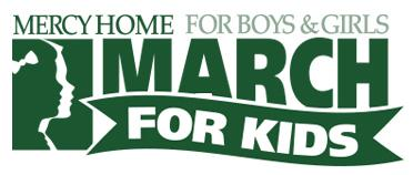 March for Kids Kick-Off Party