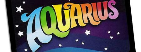 LOVE - 25th Anniversary Aquarius Party