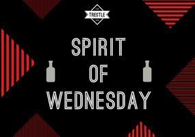 Spirit of Wednesday