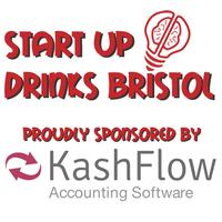 Start Up Drinks March: Sponsored by KashFlow