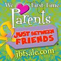 JBF First Time Parent Spring/Summer Pre-Sale...