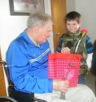 2015 Adopt-a-Senior Valentine-Buckhead