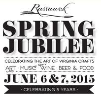 Rassawek Spring Jubilee June 6 & 7, 2015