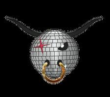 Disco Amigos Social Aid & Boogie Club logo