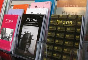 MIZNA PAGES Read+Write Sessions