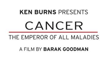 Cancer: The Emperor of all Maladies - Screening at...