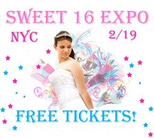The 2015 Super Sweet Sixteen Expo! The Biggest Teen...