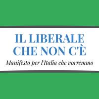"""Giovanni Sallusti presenta """"Il liberale che non c'è...."""