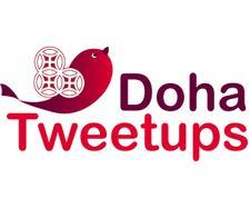 Doha Tweetups logo