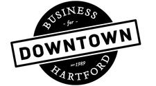 Business for Downtown Hartford logo