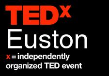 TEDxEuston logo