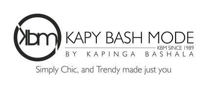 KAPY BASH MODE SPRING AND SUMMER FASHION SHOW