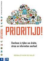 Workshop Prioritijd! - Overleven in tijden van drukte,...