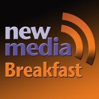 October New Media Breakfast - Make it a Social...