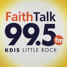 Faith Talk 99.5 fm logo