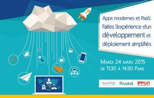 Apps modernes et PaaS :  Faites l'expérience d'un...