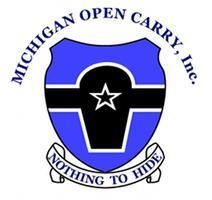 Open Carry Seminar in Lansing