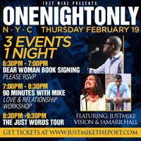 One Night Only: New York City