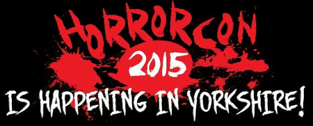 Horror Con 2015