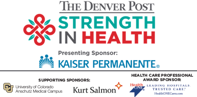 The Denver Post presents Strength in Health