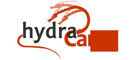 HydraCamp - London 2015