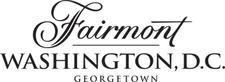 Fairmont Washington, D.C., Georgetown logo