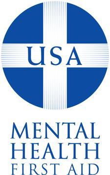 Mental Health First Aid in Missouri logo