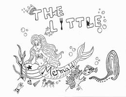 CCJDS Presents Disney's The Little Mermaid Jr.
