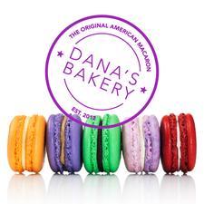 Dana's Bakery logo