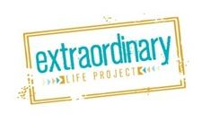 The Extraordinary Life Project  logo