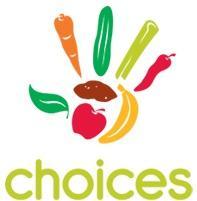 Choices Cafe logo
