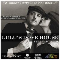 Lulus Dove House