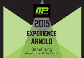 Experience Arnold