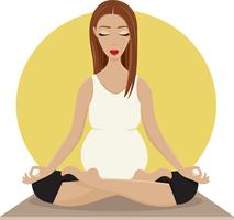 Pregnancy Yoga Birth Rehearsal Including Hypno Skills,...