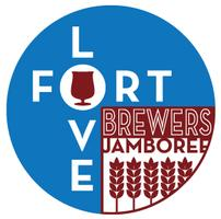 Fort Love Brewers Jamboree May 16, 2015