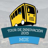 Tour de Innovación 2015 - Medellin