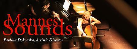 Mannes Sounds Festival - Ukrainian Institute of America