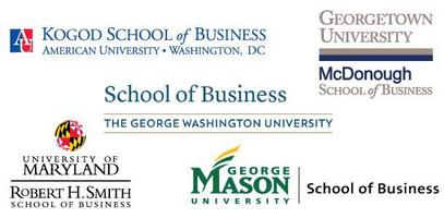 DC Part Time MBA Admissions Event