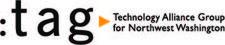 Technology Alliance Group for NW Washington (TAG) logo