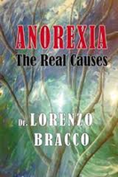 Anorexia. The Real Causes: Blood Types and Trauma