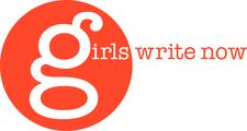 Girls Write Now logo