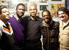 Brian Blade & The Fellowship Band