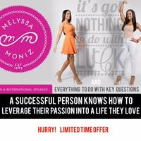 The Live Your Passion ONLINE Coaching Program {Limited...