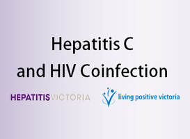 Hepatitis C and HIV Coinfection