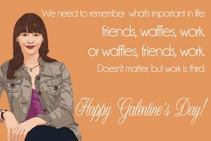 Galentines Day Meetup