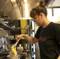 Culinaria Dinner Series with Johanna Ware at Disjecta...