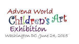 2015 Art Exhibition/International Children's...